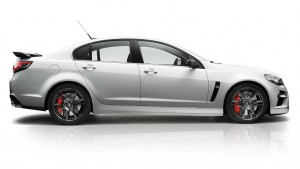 New Vauxhall VXR8 2013 Side carwitter 300x169 - New Vauxhall VXR8 GTS for 2013 - New Vauxhall VXR8 GTS for 2013