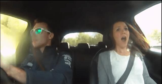 Peugeot 208 GTi Nurburgring @BradleyPhilpot - Racing Driver + Girlfriend + Nurburgring = - Racing Driver + Girlfriend + Nurburgring =