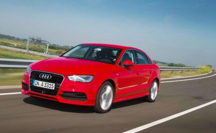 2013 Audi A3 Saloon Front carwitter.com .jpb  700x432 - New 2013 Audi A3 Saloon Spec & Price - New 2013 Audi A3 Saloon Spec & Price