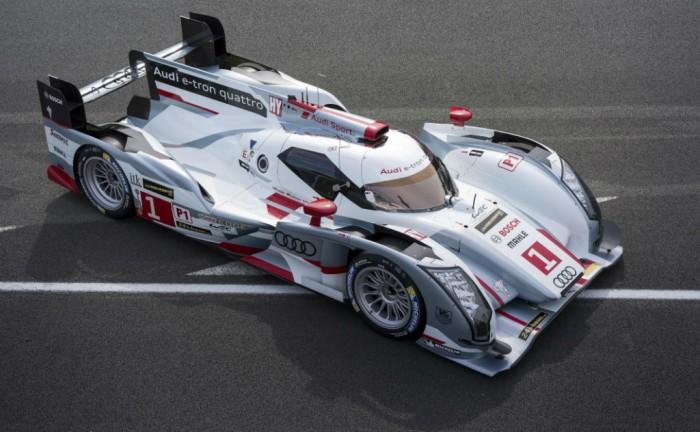 Audi R18 E Tron Le Mans 2013 Car carwitter 700x432 - Le Mans 2013 Preview – More of the same? - Le Mans 2013 Preview – More of the same?