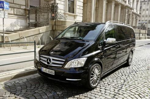 Carisma Auto Design Custom Mercedes Benz Viano carwitter 491x327 - Luxury Travel in a Mercedes Viano? - Luxury Travel in a Mercedes Viano?