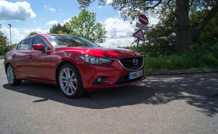 DSC00514 700x432 - 2013 Mazda 6 Review - Audi Beater? - 2013 Mazda 6 Review - Audi Beater?