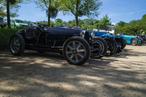 La Vie En Bleu 2013 Classic Bugatti 491x326 - La Vie En Bleu – A thoroughly French affair - La Vie En Bleu – A thoroughly French affair