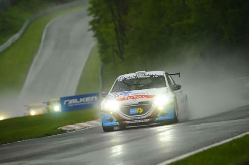 Peugeot 208 T16 Peugeot Sport Nurburgring 2013 - carwitter