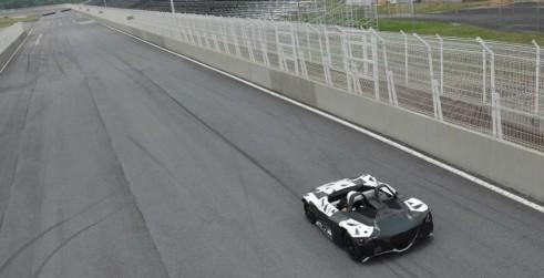 VUHL 05 On Track - carwitter