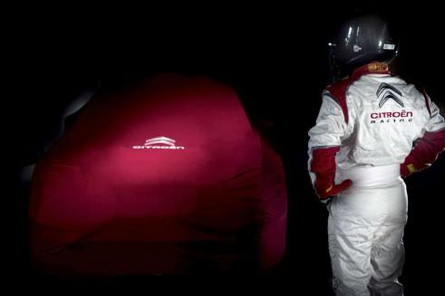 Citroen WTCC 2014 Sebastien Loeb - carwitter