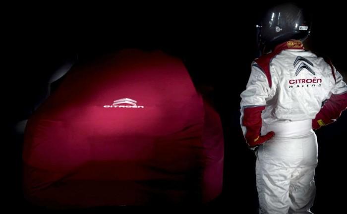 Citroen WTCC 2014 Sebastien Loeb carwitter 700x432 - Citroen to enter WTCC in 2014 - Citroen to enter WTCC in 2014