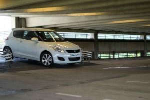 DSC00900 300x199 - Suzuki Swift 1.2 SZ-L Review - The sports baby brother - Suzuki Swift 1.2 SZ-L Review - The sports baby brother