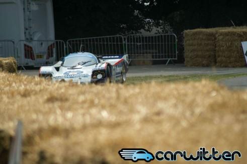 Goodwood FOS 2013 - Rothmans Porsche 926C Crash 3 - carwitter