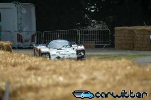 Goodwood FOS 2013 - Rothmans Porsche 926C Crash 4 - carwitter