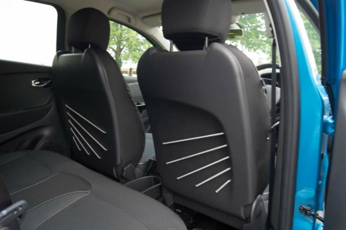 Renault Captur Review Front Seat Backs carwitter 491x326 - Renault Captur Review – The new kid on the block - Renault Captur Review – The new kid on the block