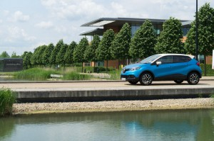 Renault Captur Review Side Angle carwitter 300x199 - Renault Captur Review – The new kid on the block - Renault Captur Review – The new kid on the block