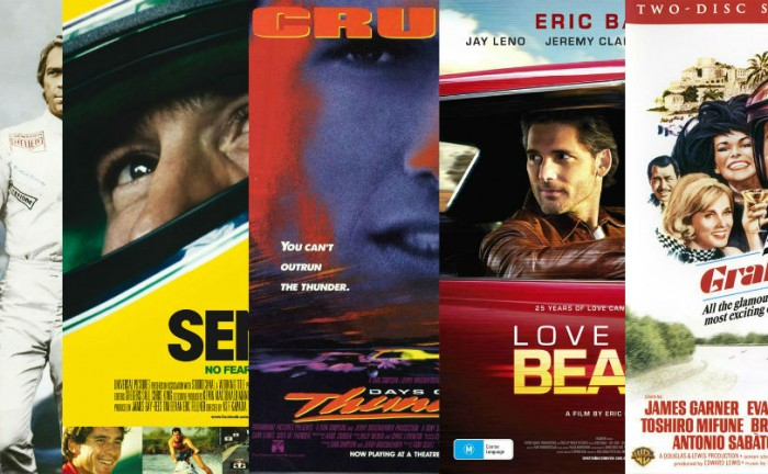 Top 5 Motorsport Films 700x432 - The Top 5 Motorsport Films - Out Right Now! - The Top 5 Motorsport Films - Out Right Now!
