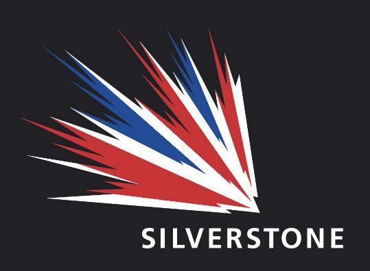silverstone logo - My Silverstone Driving Experience Review - Tom Taylor - My Silverstone Driving Experience Review - Tom Taylor