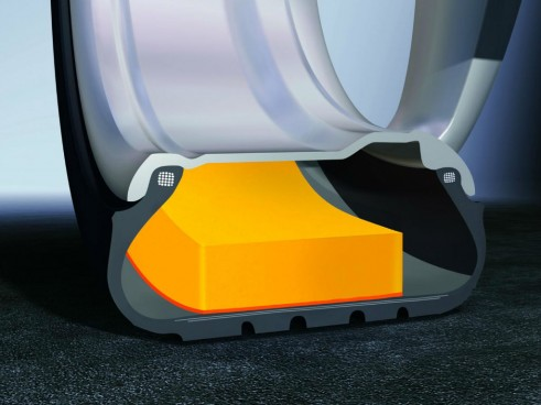 Continental ContiSilent Tyres - carwitter