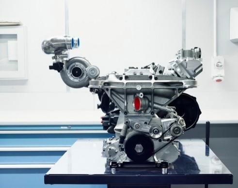 Jaguar-C-X75 engine - Carwitter