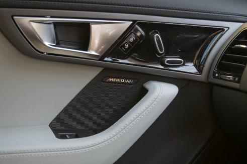 Jaguar F Type Review Meridian Stereo carwitter 491x326 - Jaguar F-Type V6 S Review – Modern masterpiece - Jaguar F-Type V6 S Review – Modern masterpiece