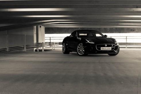 Jaguar F Type V6 S Review Front Angle Distance carwitter 491x326 - Jaguar F-Type V6 S Review – Modern masterpiece - Jaguar F-Type V6 S Review – Modern masterpiece