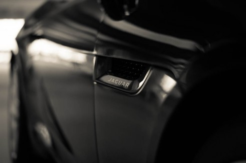 Jaguar F Type V6 S Review Side Intake carwitter 491x326 - Jaguar F-Type V6 S Review – Modern masterpiece - Jaguar F-Type V6 S Review – Modern masterpiece