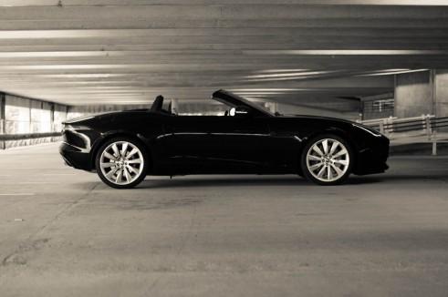 Jaguar F Type V6 S Review Side Roof Down carwitter 491x326 - Jaguar F-Type V6 S Review – Modern masterpiece - Jaguar F-Type V6 S Review – Modern masterpiece