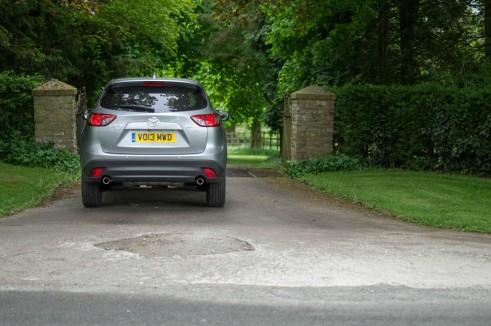 Mazda CX-5 Review Rear - carwitter.jpg