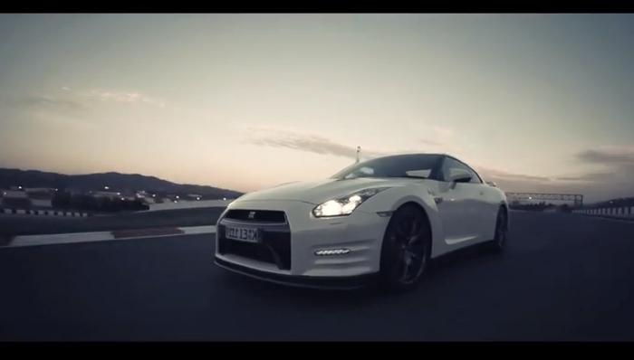 Nissan GTR The Perfect Week 700x398 - Nissan GTR - The Perfect Week - Nissan GTR - The Perfect Week