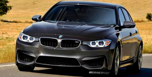 Bimmerpost BMW M3 render Carwitter 491x251 - Our thoughts - 2014 BMW M4 / M3 - Our thoughts - 2014 BMW M4 / M3