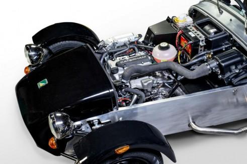 Caterham Seven 165 Engine - carwitter
