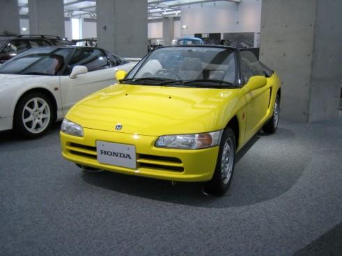 HondaBeat-carwitter