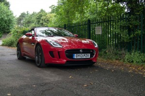 Jaguar F Type V8S Review Front Angle carwitter 300x199 - Jaguar F-Type V8 S Review – The monster - Jaguar F-Type V8 S Review – The monster