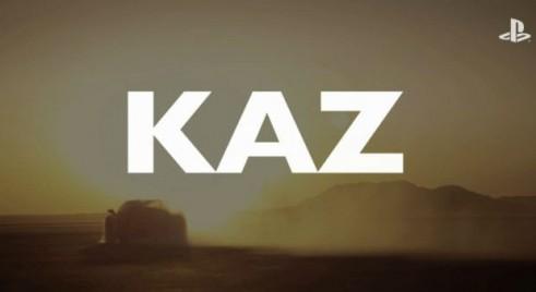 Kaz Gran Turismo Documentary