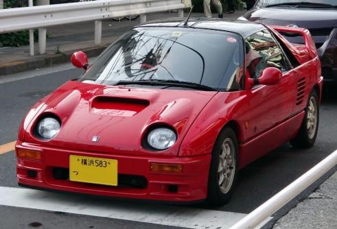 Mazda_AZ-1_Mazda_speed_version - carwitter