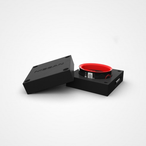 Nismo Watch Concept In Box - carwitter