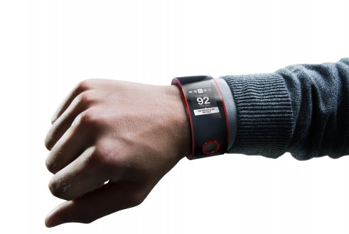 Nismo Watch Concept - carwitter