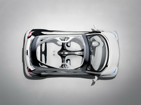 Smart Fourjoy From Above - carwitter