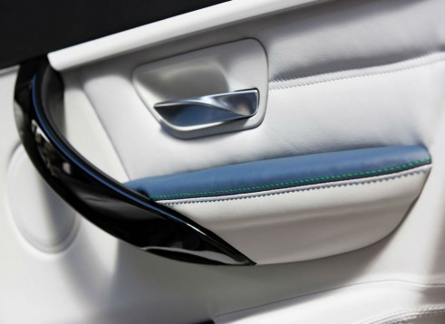 2013 BMW ALPINA B3 Bi-Turbo Interior Trim- carwitter