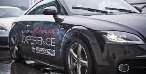 Bridgestone Adrenalin RE002 Audi TT carwitter 300x153 - Bridgestone Adrenalin Experience - Sponsored Post - Bridgestone Adrenalin Experience - Sponsored Post