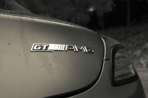 Mercedes Benz SLS AMG GT Monza Grey Review GT Badge carwitter 491x326 - Mercedes SLS AMG GT Review – The modern classic just got better - Mercedes SLS AMG GT Review – The modern classic just got better