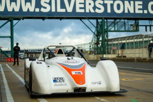 Radical SR3 RS Experience Mad Silverstone Front Close 491x326 - Experience Mad - Radical Track Day Experience Review - Experience Mad - Radical Track Day Experience Review