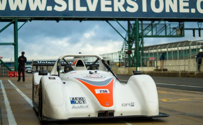 Radical SR3 RS Experience Mad Silverstone Front Close 700x432 - Driving That Dream Car Without Breaking The Bank - Driving That Dream Car Without Breaking The Bank