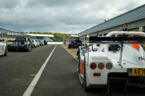 Radical SR3 RS Experience Mad Silverstone Pit Lane Queue 491x326 - Experience Mad - Radical Track Day Experience Review - Experience Mad - Radical Track Day Experience Review