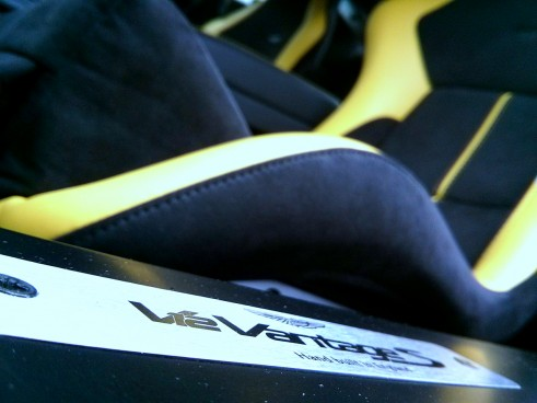 V12VantageSInterior4 Carwitter  491x368 - An hour with the Aston Martin V12 Vantage S - An hour with the Aston Martin V12 Vantage S
