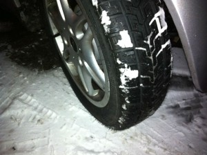 Winter Tyres Snow On Wheels 300x224 - Winter Tyres - Our thoughts - Winter Tyres - Our thoughts
