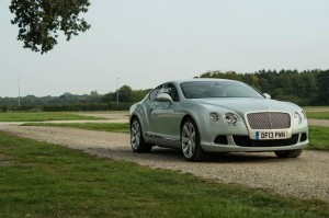 2013 Bentley Continental GT Review Front Angle Low carwitter 300x199 - 2013 Bentley Continental GT Review – Fast luxury - 2013 Bentley Continental GT Review – Fast luxury