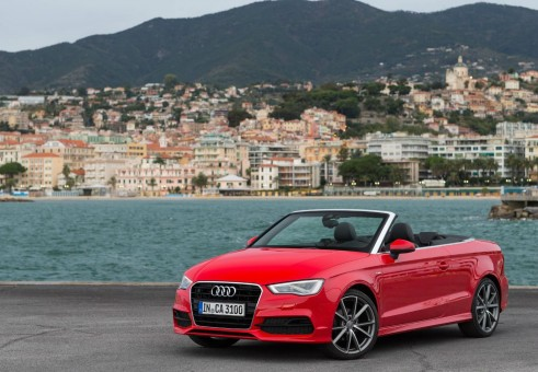 2014 Audi A3 Cabriolet Front carwitter 491x340 - 2014 Audi A3 Cabriolet Price & Specs - 2014 Audi A3 Cabriolet Price & Specs