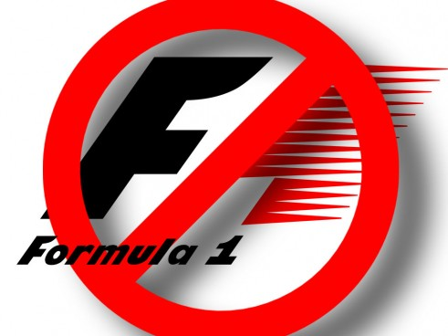 A Year Without F1 Formula 1 - carwitter