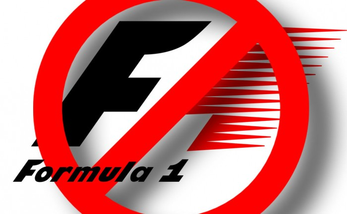A Year Without F1 Formula 1 carwitter 700x432 - A Year Without F1 - Part 1 - A Year Without F1 - Part 1