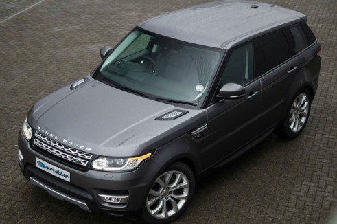 2013 Range Rover Sport Review Front Above carwitter 491x326 - 2013 Range Rover Sport Review– The bargain Range? - 2013 Range Rover Sport Review– The bargain Range?