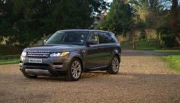 2013 Range Rover Sport Review Side Angle carwitter 260x150 - Will the new car tax changes effect prestige vehicle sales? - Will the new car tax changes effect prestige vehicle sales?