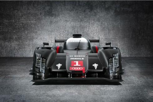 2014 Audi R18 e-tron Quattro LMP1 - carwitter